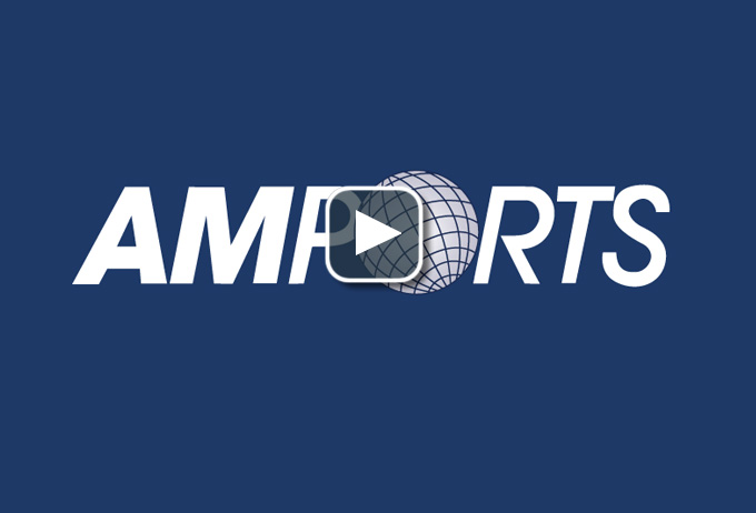 "Amports ""We've moved"" – Ecard"