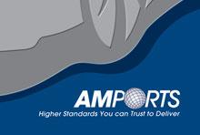Amports – Brochure
