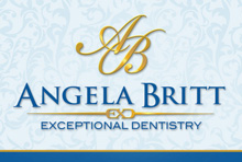 Angela Britt Exceptional Dentistry – Branding Ads