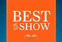 Voted✓ BEST in SHOW