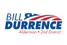 Bill Durrence Logo