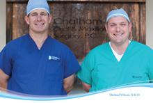 Chatham Oral & Maxillofacial Surgery – Doctors Ad