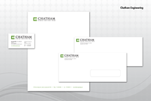 Chatham Engineering – Corporate Id