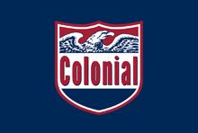 Colonial Corporate Folder