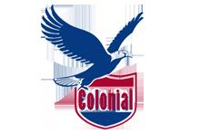 Colonial Interior Branding Logo