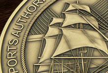 GPA Medallion – Giveaway
