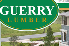 Guerry Lumber – Website