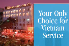 MOL Vietnam – Banner