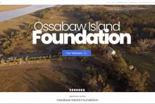 Ossabaw Island Foundation- Website