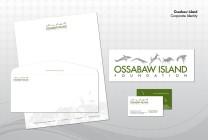 Ossabaw Island – Corporate Id