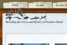 Ossabaw Island – Website