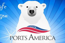 Ports America 2008 – Ecard