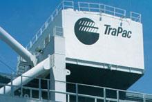 TraPac – Ad