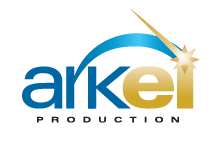 Arkel Productions – Logo