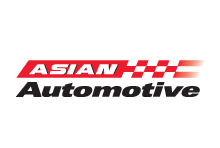 Asian Automotive – Logo