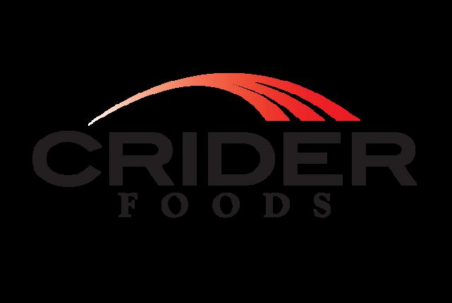 Crider Foods – Logo