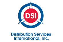 Distributions Services International – Logo