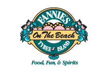 Fannies on the Beach – Logo
