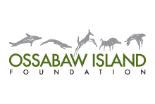 Ossabaw Island – Logo