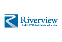 Riverview – Logo