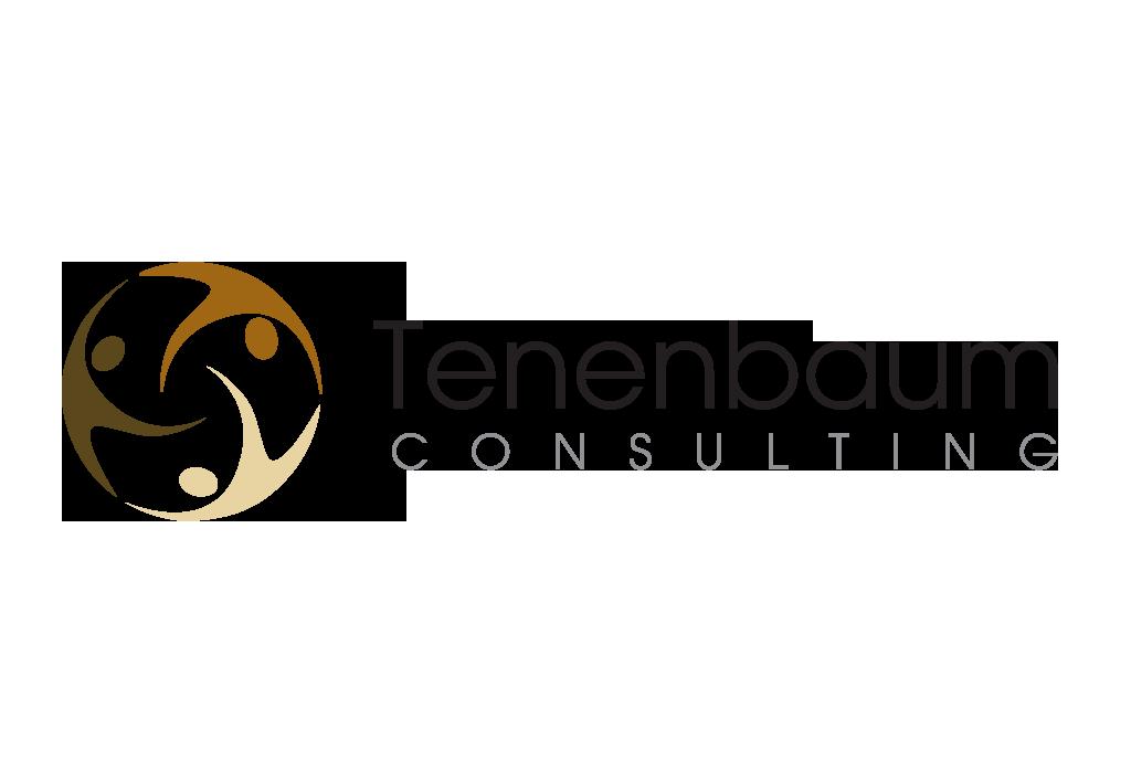 Tenenbaum consulting logo for Consulting company logo