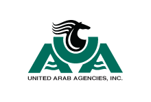 United Arab Agencies – Logo